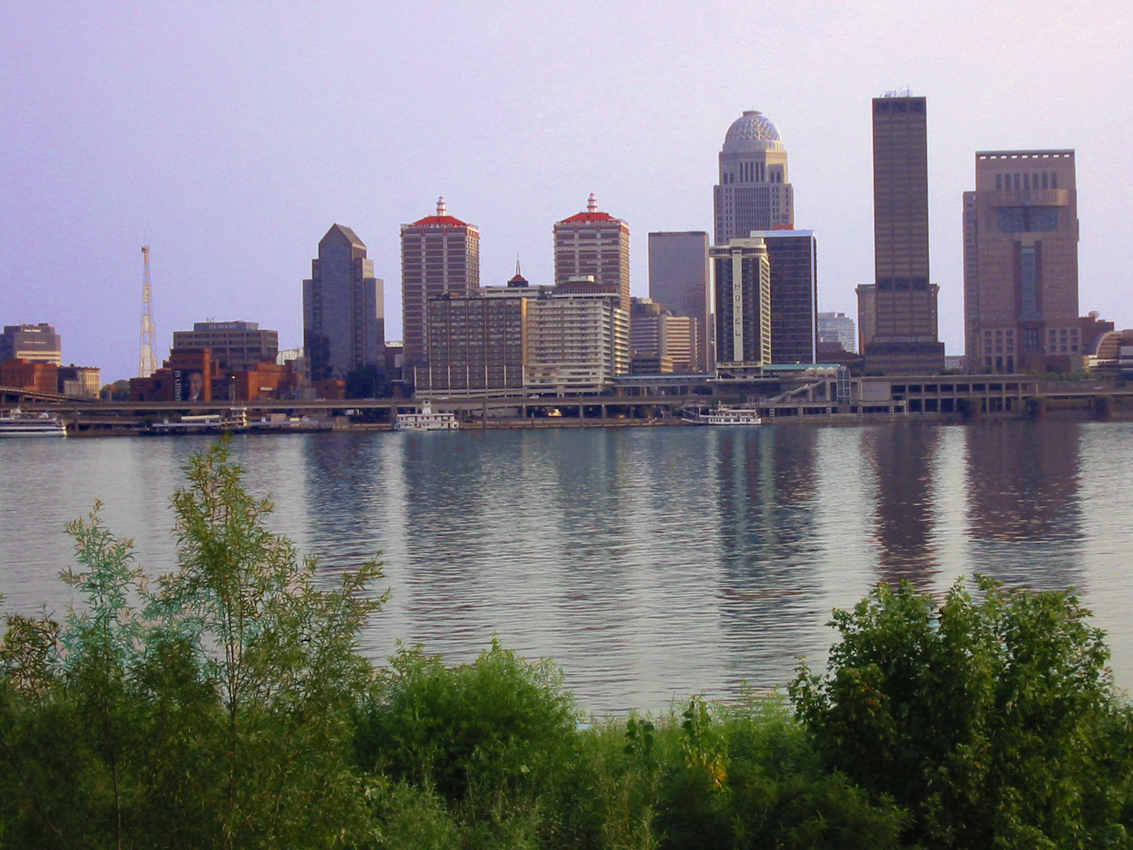 Louisville ranked 7th Best Place to Retire in U S  for under